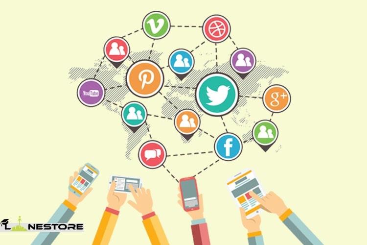آیا حضور در شبکه های اجتماعی نیازمند رعایت رفتارهای خاصی است؟