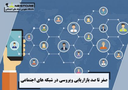 صفر تا صد بازاریابی ویروسی در شبکه های اجتماعی